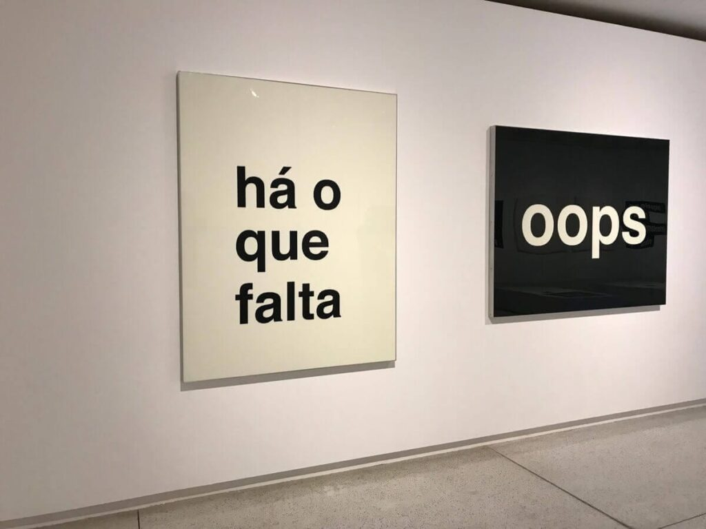 Museu do Olho