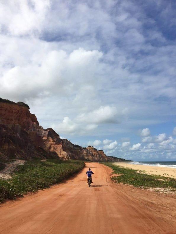 O que fazer na Praia do Gunga