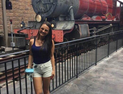 Atrações de Harry Potter em Orlando