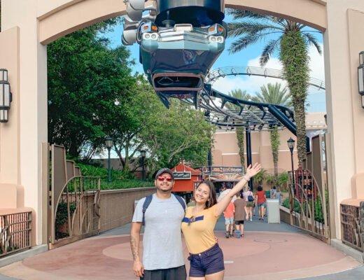 Como agendar o fastpass da Disney